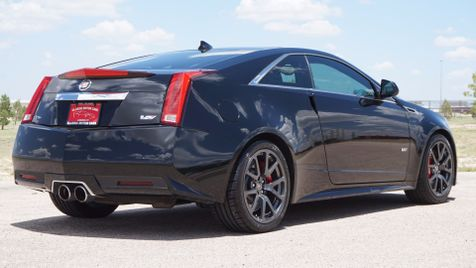 2013 Cadillac V-Series    Lubbock, Texas   Classic Motor Cars in Lubbock, Texas