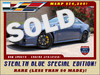 2013 Cadillac V-Series CTS-V RWD - RARE STEALTH BLUE SPECIAL EDITION! Mooresville , NC
