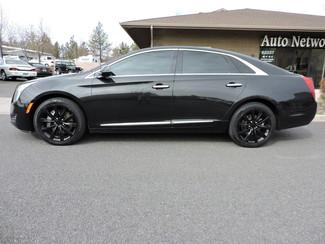 2013 Cadillac XTS Bend, Oregon 1
