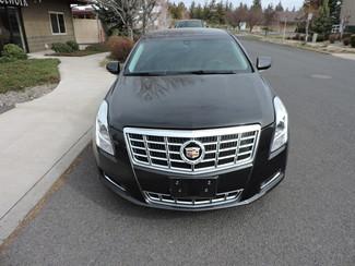 2013 Cadillac XTS Bend, Oregon 4