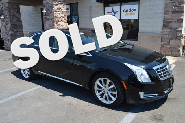 2013 Cadillac XTS Luxury | Bountiful, UT | Antion Auto in Bountiful UT
