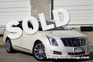 2013 Cadillac XTS in Carrollton TX