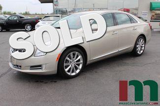 2013 Cadillac XTS Luxury | Granite City, Illinois | MasterCars Company Inc. in Granite City Illinois