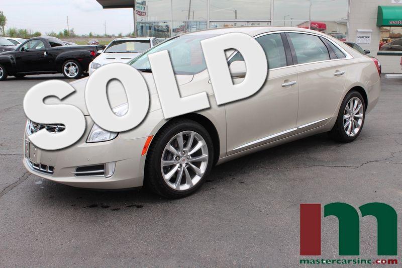 2013 Cadillac XTS Luxury | Granite City, Illinois | MasterCars ...