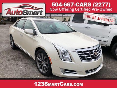 2013 Cadillac XTS Luxury in Harvey, LA