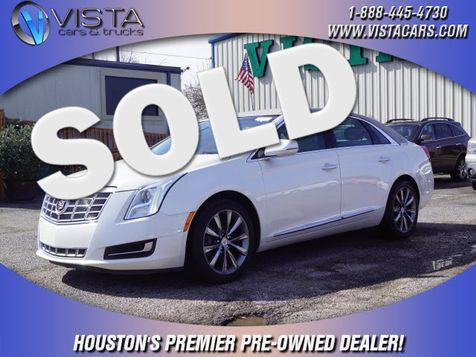 2013 Cadillac XTS 3.6L V6 in Houston, Texas