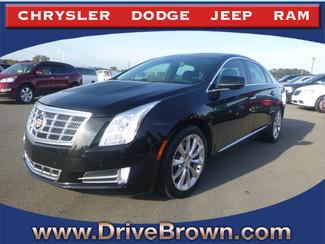 2013 Cadillac XTS Luxury Minden, LA