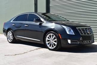 2013 Cadillac XTS Professional Luxury-[ 4 ]