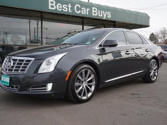 2013 Cadillac XTS AWD LUXURY Englewood, CO