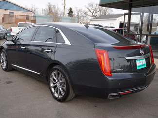 2013 Cadillac XTS AWD LUXURY Englewood, CO 2