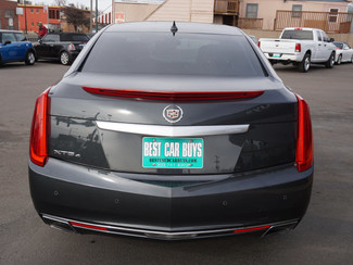 2013 Cadillac XTS AWD LUXURY Englewood, CO 3