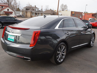 2013 Cadillac XTS AWD LUXURY Englewood, CO 4