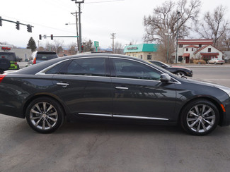 2013 Cadillac XTS AWD LUXURY Englewood, CO 5