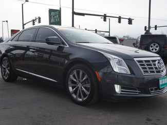 2013 Cadillac XTS AWD LUXURY Englewood, CO 6