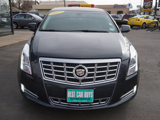 2013 Cadillac XTS AWD LUXURY Englewood, CO 7