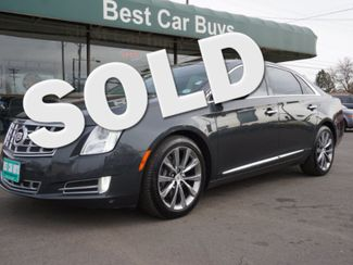 2013 Cadillac XTS AWD LUXURY Englewood, CO