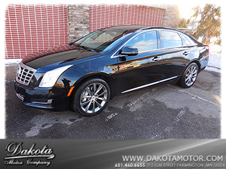 2013 Cadillac XTS Professional Livery Package Farmington, Minnesota