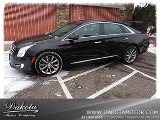 2013 Cadillac XTS Professional Luxury Farmington, Minnesota