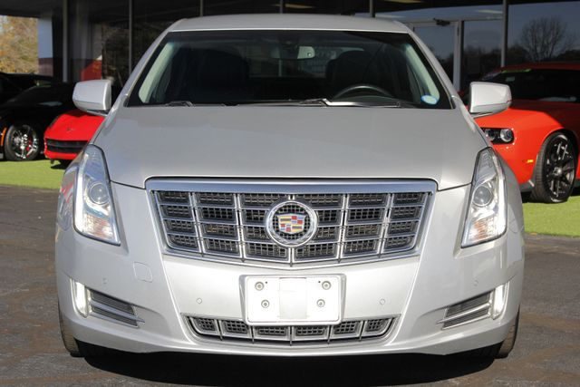 2013 Cadillac XTS Professional Luxury AWD - NAVIGATION - HEATED/COOLED LEATHER! Mooresville , NC 16