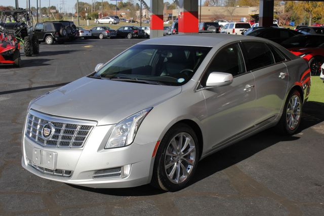 2013 Cadillac XTS Professional Luxury AWD - NAVIGATION - HEATED/COOLED LEATHER! Mooresville , NC 23