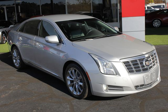 2013 Cadillac XTS Professional Luxury AWD - NAVIGATION - HEATED/COOLED LEATHER! Mooresville , NC 22