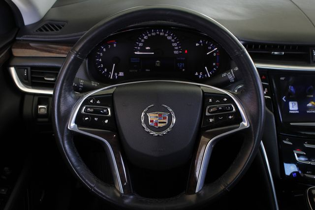 2013 Cadillac XTS Professional Luxury AWD - NAVIGATION - HEATED/COOLED LEATHER! Mooresville , NC 5