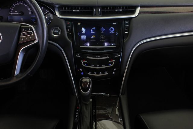 2013 Cadillac XTS Professional Luxury AWD - NAVIGATION - HEATED/COOLED LEATHER! Mooresville , NC 9