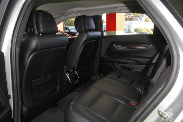 2013 Cadillac XTS Professional Luxury AWD - NAVIGATION - HEATED/COOLED LEATHER! Mooresville , NC 40
