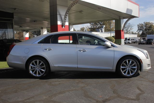 2013 Cadillac XTS Professional Luxury AWD - NAVIGATION - HEATED/COOLED LEATHER! Mooresville , NC 14