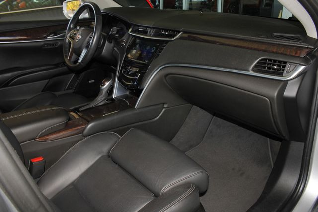 2013 Cadillac XTS Professional Luxury AWD - NAVIGATION - HEATED/COOLED LEATHER! Mooresville , NC 29