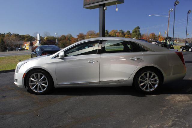 2013 Cadillac XTS Professional Luxury AWD - NAVIGATION - HEATED/COOLED LEATHER! Mooresville , NC 15