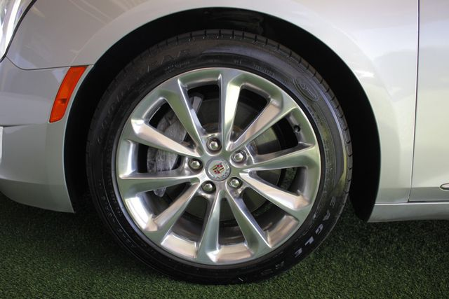 2013 Cadillac XTS Professional Luxury AWD - NAVIGATION - HEATED/COOLED LEATHER! Mooresville , NC 20
