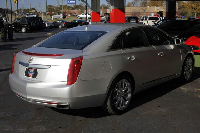 2013 Cadillac XTS Professional Luxury AWD - NAVIGATION - HEATED/COOLED LEATHER! Mooresville , NC 24