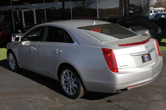 2013 Cadillac XTS Professional Luxury AWD - NAVIGATION - HEATED/COOLED LEATHER! Mooresville , NC 25