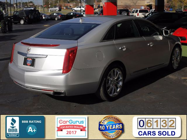 2013 Cadillac XTS Professional Luxury AWD - NAVIGATION - HEATED/COOLED LEATHER! Mooresville , NC 2
