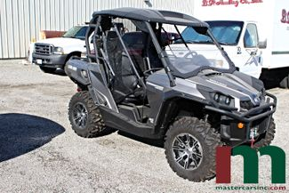 2013 Can Am Commander 1000 Limited | Granite City, Illinois | MasterCars Company Inc. in Granite City Illinois