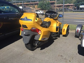 2013 Can Am SPYDER   - John Gibson Auto Sales Hot Springs in Hot Springs Arkansas