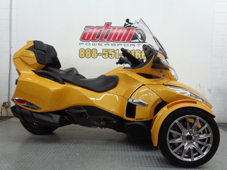 2013 Can-Am Spyder RT-S in Tulsa, Oklahoma