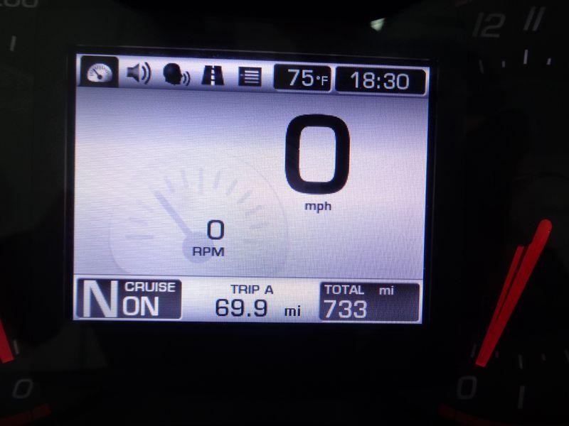 2013 Can-Am Spyder RT-S SE5   Oklahoma  Action PowerSports  in Tulsa, Oklahoma