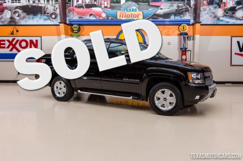 2013 Chevrolet Black Diamond Avalanche LT 4X4 in Addison