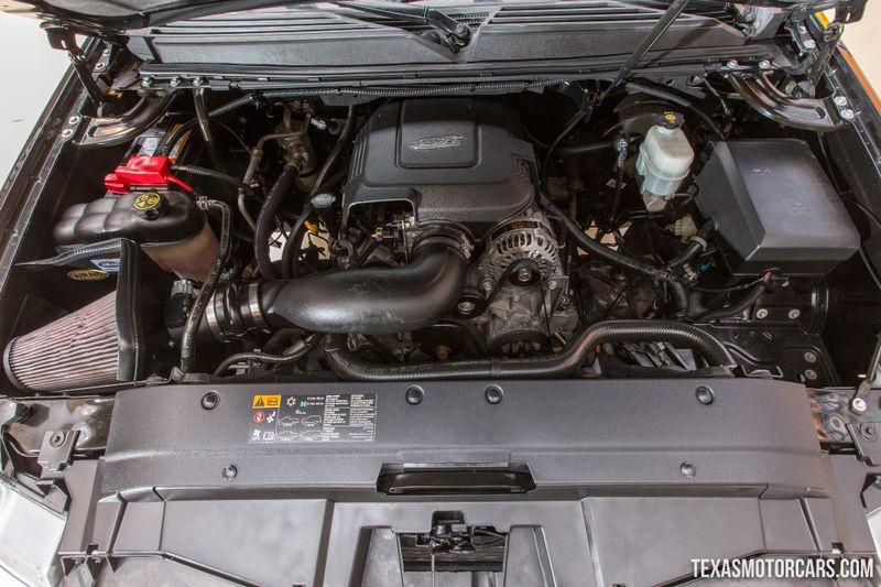 2013 Chevrolet Black Diamond Avalanche LT 4X4  in Addison, Texas