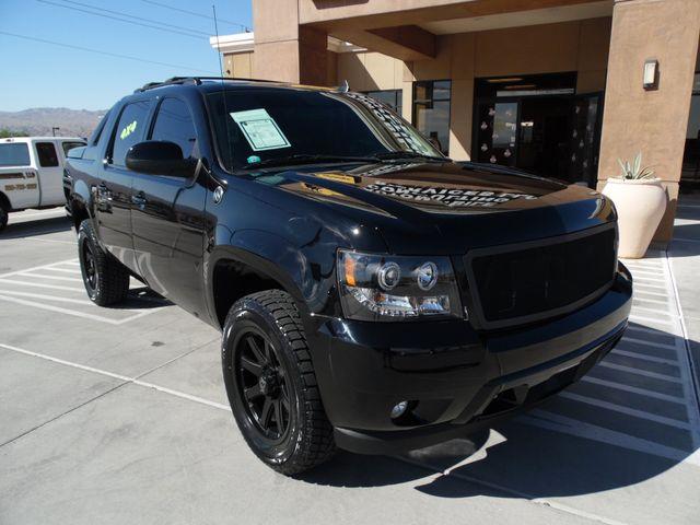2013 Chevrolet Black Diamond Avalanche 4x4 Bullhead City, Arizona 10