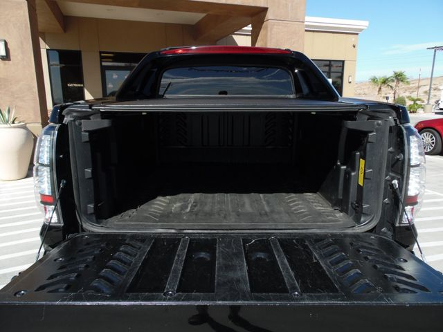2013 Chevrolet Black Diamond Avalanche 4x4 Bullhead City, Arizona 6