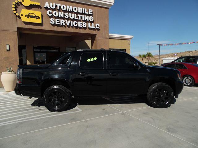 2013 Chevrolet Black Diamond Avalanche 4x4 Bullhead City, Arizona 8