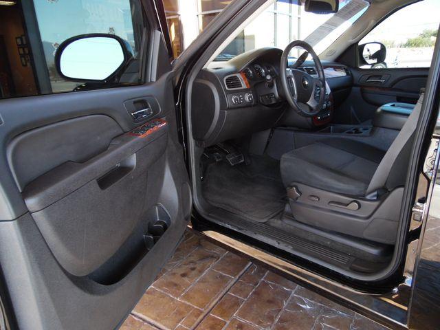 2013 Chevrolet Black Diamond Avalanche 4x4 Bullhead City, Arizona 11