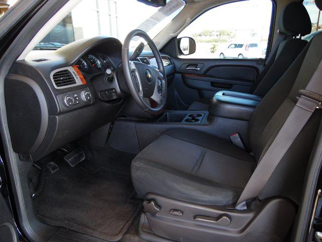 2013 Chevrolet Black Diamond Avalanche 4x4 Bullhead City, Arizona 12