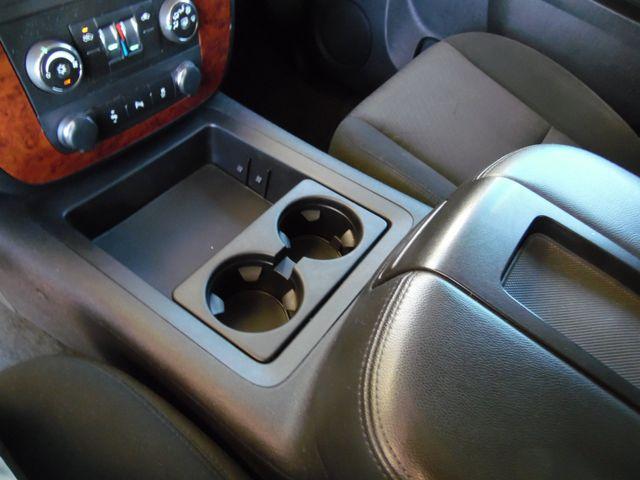 2013 Chevrolet Black Diamond Avalanche 4x4 Bullhead City, Arizona 24