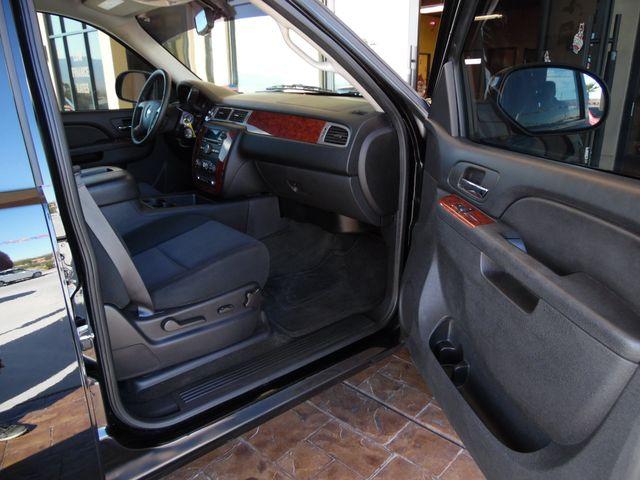 2013 Chevrolet Black Diamond Avalanche 4x4 Bullhead City, Arizona 25
