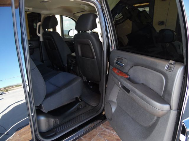 2013 Chevrolet Black Diamond Avalanche 4x4 Bullhead City, Arizona 27