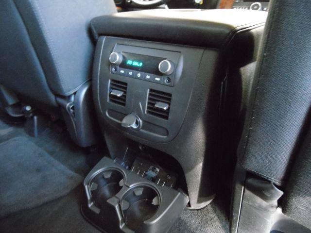 2013 Chevrolet Black Diamond Avalanche 4x4 Bullhead City, Arizona 29